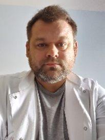 Dr n. med. Arkadiusz Zegadło