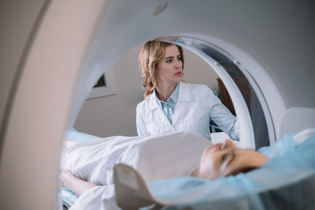 rezonans magnetyczny serca